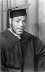Clawzelle McCombs, graduation photo