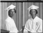 Eleanor Reed, graduation photo
