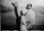 W. T. Richie, Baptism