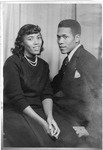 Mr. & Mrs.(?) Wilson Rodgers