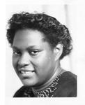Frances Nickerson,