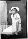 Mrs. Mabel Rainey