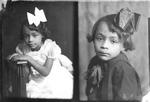 Daughter of B. E. Ship, 1928 Artisan Ave.
