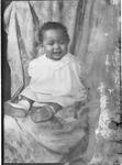Child of Wm. Stewart