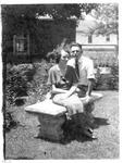 Paul F. Thomas, & wife?, Chesapeake, Oh.