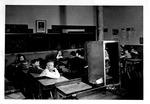 Barker school room, 1951