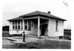 Bowen Ridge school,1951