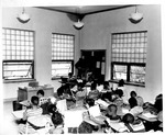 Barnett school,1951