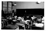 Central School,1951,Union Ridge