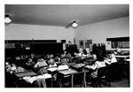 Deer Pen school,1951