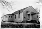 Harrison school,1951