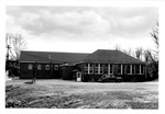 Harveytown school,1951