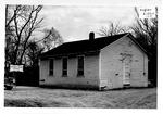Hickory Ridge school,1951