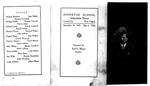 Johnston School pupil list, September 18, 1905-May 4, 1906