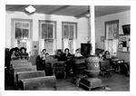 Kilgore school, 1951