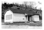 Long Branch school, 1951