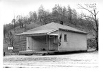Lower Creek school, 1951