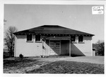 Lower Green Bottom school, 1951