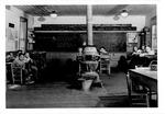 Lower Raccoon school, 1951