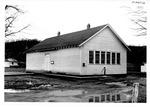 Martha school, 1951