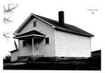 Meadowfield school, 1951