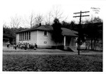 Merritts school, 1951