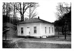 Mill Creek school, 1951