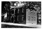 Milton Central school,1951