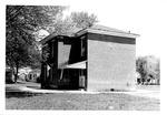 Milton North school,1951