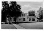 Milton West school,1951