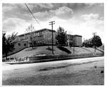 Milton High School,1951