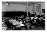 Oak Hill school,1951