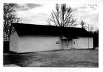 Ousley's Gap school,1951