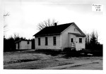 Pleasant View school,1951