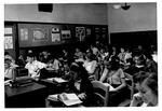 Salt Rock school,1951