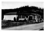 Saunders school,1951