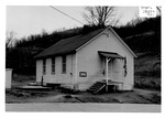 Smith Creek school, 1951