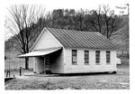 Tassen school, 1951