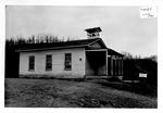 Toney Hill school, 1951