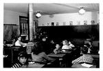 Upper Madison school, 1951