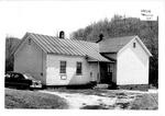 Upper Raccoon school, 1951