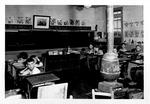 Victor school, 1951