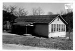 Walnut Grove school, 1951