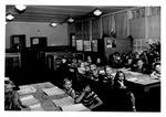 Watson school, 1951