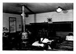 Webster View school, 1951