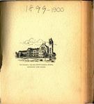 1899-1900 Catalogue of The Marshall College State Normal School
