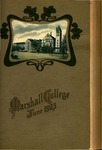 1905-1906 Catalogue of Marshall College, The State Normal School