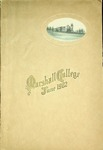 1902-1903 Catalogue of Marshall College, The State Normal School