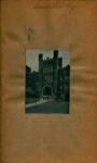 1914-1915 Catalogue of Marshall College, The State Normal School by Marshall University