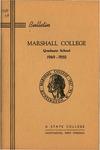 1949-1950 Graduate Catalog